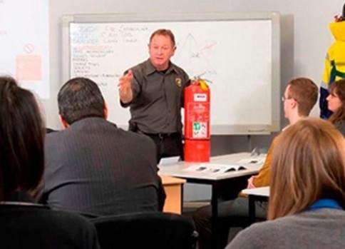 Приказ 645. Нормы пожарной безопасности 2017.